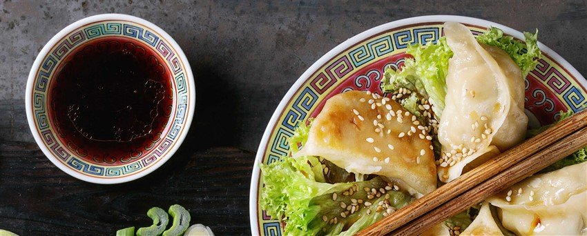 Stories easy dim sum dumpling recipes unfamiliar china did you know chinese dumplings tradition comes from tv promotions forumfinder Image collections