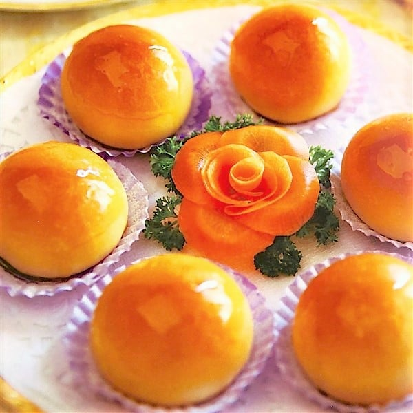Baozi & Mantou (Buns) Recipes, Complete Dim Sum Culture